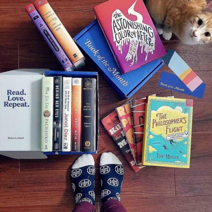 Box of the Month Subscription Box